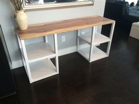 Do It Yourself Office Desk Parson Tower Desk Do It Yourself Home Projects From White Office Tutorials Pinterest