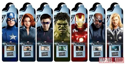 printable bookmarks marvel image gallery marvel bookmarks