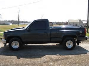 1991 91 chevy stepside truck for sale in houma