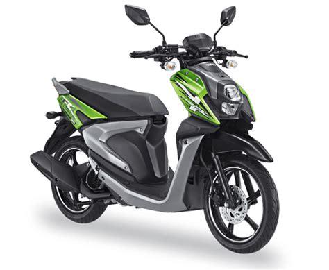 Harga Lu Led Motor X Ride harga kredit motor yamaha all new x ride murah mudah dan aman