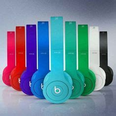 colorful beats 1000 images about headphones on beats by dre