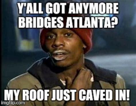 Atlanta Memes - atlanta continues churning out hilarious memes after i 85