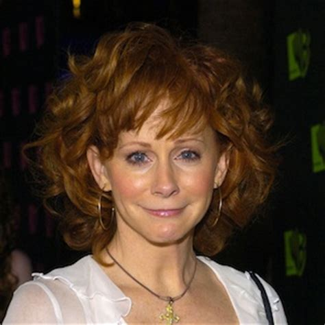 reba mcentire with short hair reba mcentire short hair www pixshark images