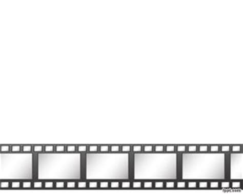 filmstrip powerpoint ppt template