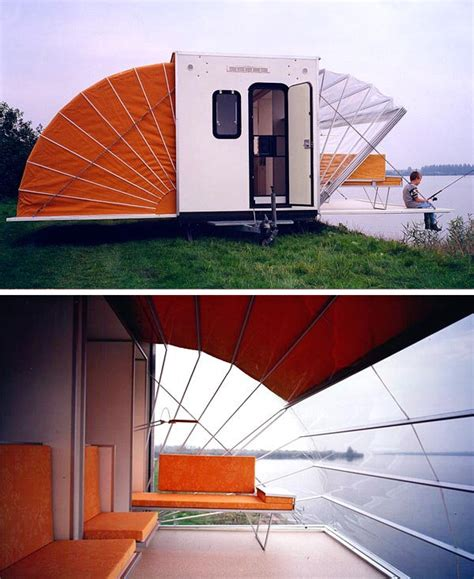 wheels bedroom how to put your bedroom on wheels and travel the continent photos