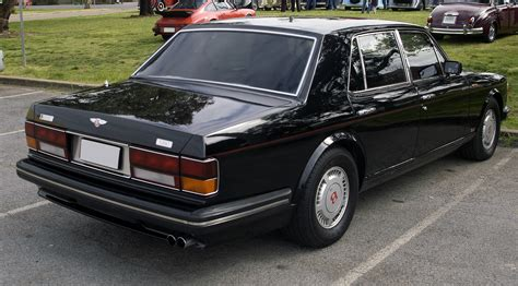 bentley turbo r 1990 bentley turbo r