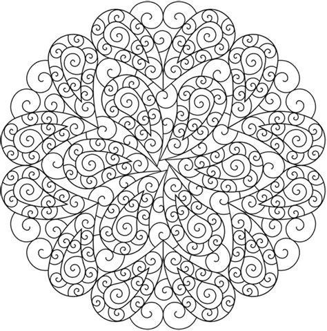 the mindful mandala coloring book inspiring designs for contemplation meditation and healing free coloring pages of mindful