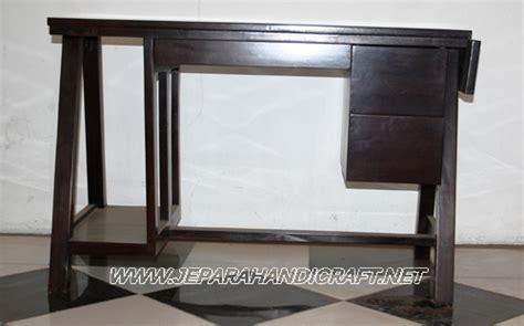 Meja Komputer Dari Kayu Jati tempat belanja meja komputer kayu harga murah