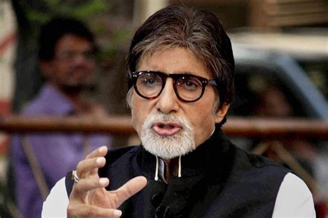 Amitabh Bachchan's UNICEF Ambassadorship Extended For 2 ...