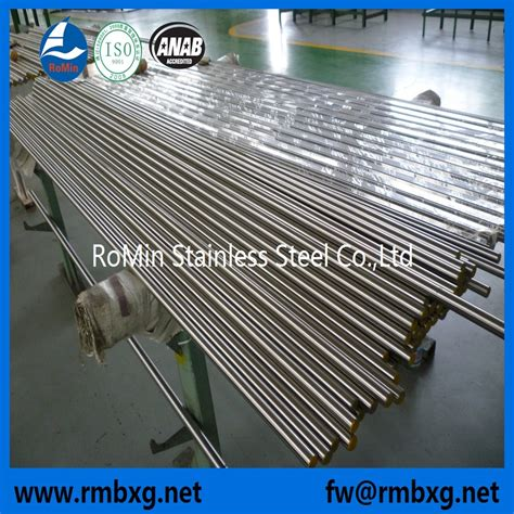 Kawat Stainless Stell 304 15feet aisi 304 8mm stainless steel rod bright surface