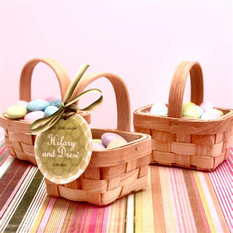 Wedding Favors Baskets by Mini Picnic Basket Set Of 12 Best Selling Favors