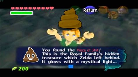 Ocarina Okarina Legend Of your favourite is garbage the legend of