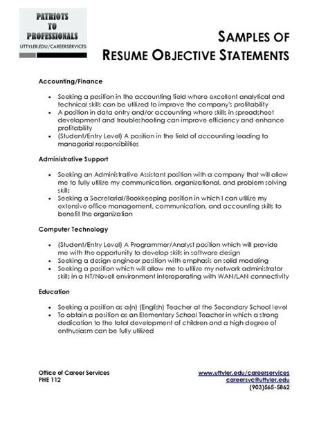 Boat Repair Sle Resume by Boat Repair Sle Resume The 25 Best Sle Objective For Resume Ideas On The 25