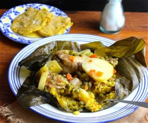 30 mouthwatering colombia recipes the premiere dish cookbook books pasteles de arroz rice tamales mycolombianrecipes