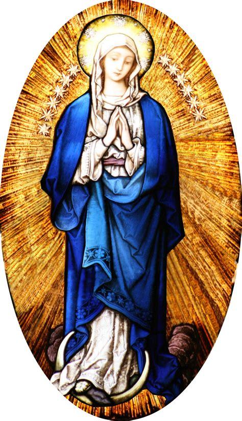 filegenesis blessed virgin mary jpg  work  gods children