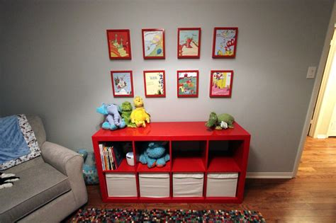 Cat In The Hat Nursery Decor Dr Seuss Cat In The Hat Nursery Project Nursery