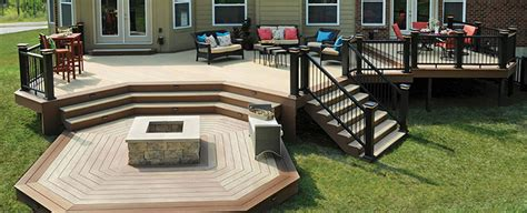 Deck And Patio Design Software 5 Tips For Planning Your Deck Gnh Lumber