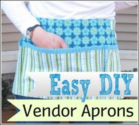 pattern for vendor apron pinterest the world s catalog of ideas