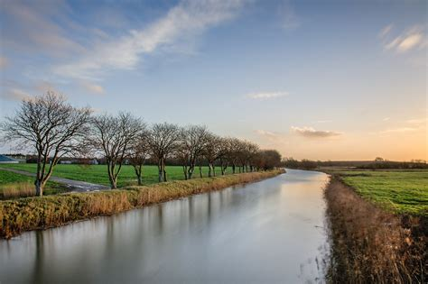 Landscape Photography Nd Filter Photos Of Landscapes And Seascapes From Denmark