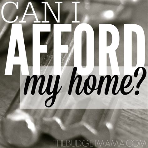 what kind of house can i afford can i afford my home jessi fearon