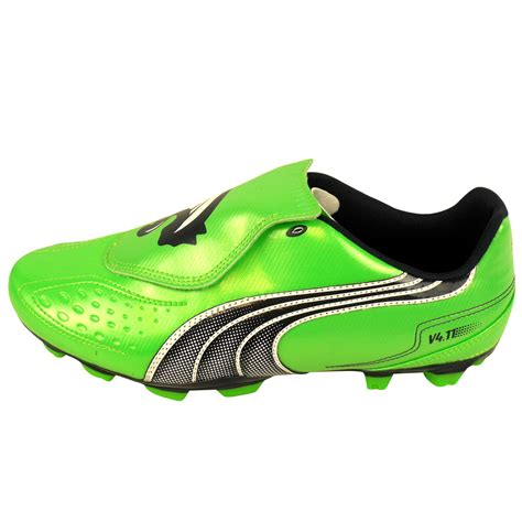 football shoes size mens v4 11 i fg firm ground football boots soccer