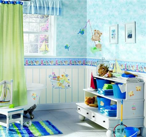 kids bathroom idea decoraci 243 n de ba 241 os de ni 241 os