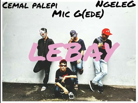 download lagu young lex anjay parody kemal palevi feat mack g and younglex anjay lebay