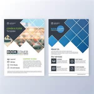 Corporate Design Vorlage Flyer Vorlage Vektoren Fotos Und Psd Dateien Kostenloser
