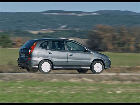 2005 nissan almera 2005 nissan almera tino pictures information and specs