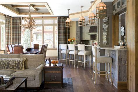 mountain condo decorating ideas vail mountain bachelor condo contemporary kitchen