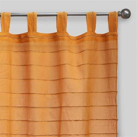 cotton tab top curtains natural 25 best tab top curtains ideas on pinterest tab