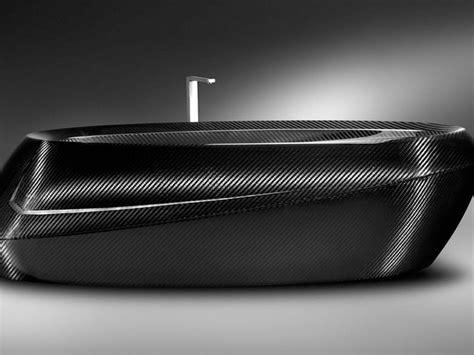 Carbon Fiber Bathtub by Corcel N 176 1 Carbon Fiber Luxury Bathtub Carbon Fiber Gear