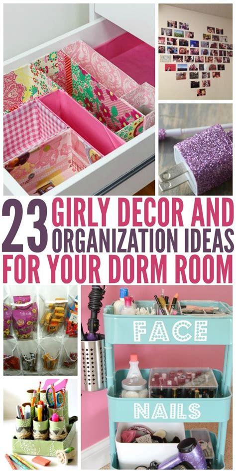 diy organization 23 room decor and organization ideas organization
