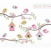 Cute Bird Clipart Png  ClipartXtras