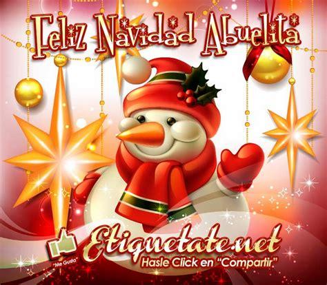 imgenes de feliz navidad abuelita etiquetatenet banco de view feliz navidad abuelita mensajes gratis 2013
