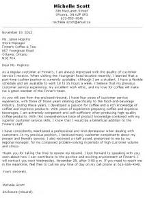 Cover Letter Exles For General Position by General Cover Letter Jvwithmenow