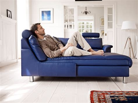 i was comfortable unique comfort sofas from ekornes interior design ideas