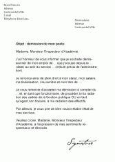 Prã Sentation Lettre Remise En Propre Lettre De Demission En Propre