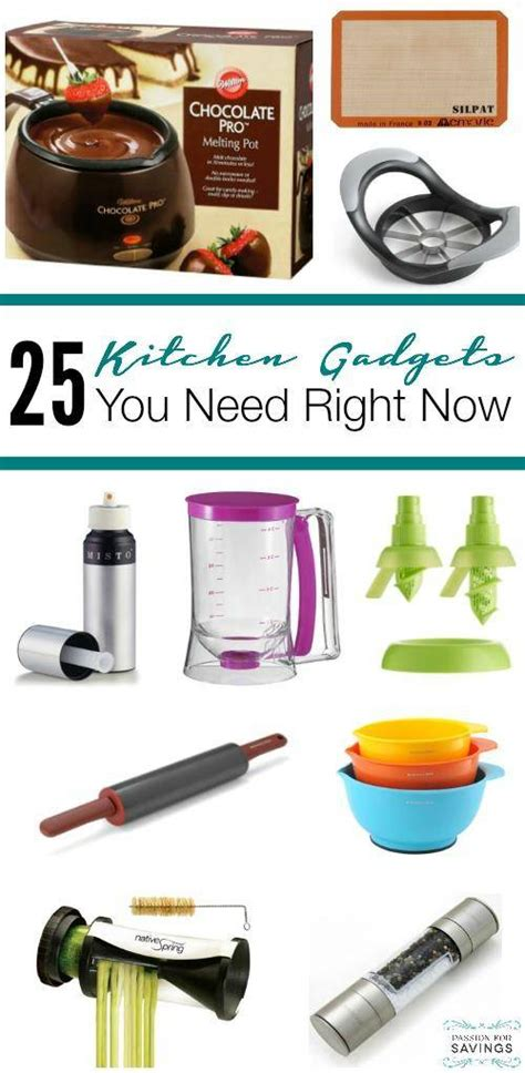 25 of the coolest kitchen gadgets you ve ever seen plus 5 25 of the best kitchen gadgets