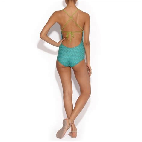 knitted bathing suits crochet knit bathing suit
