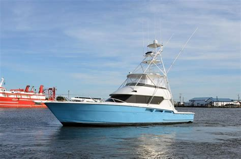 boat financing in nc 1998 used hatteras 54 convertible fishing boat for sale