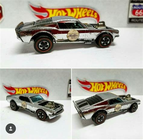 Hotwheels Diecast Ramblin Wrecker Larrys 24hr Towing Redline Vintage 78 images about wheels on cars redline and chevy