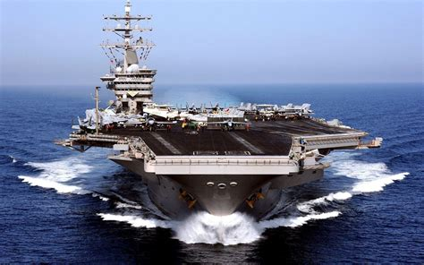 aircraft carrier wallpapers wallpaper cave