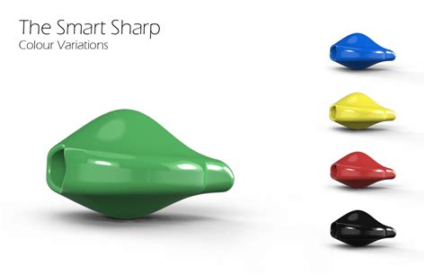 smart design the smart sharp product design jtollington