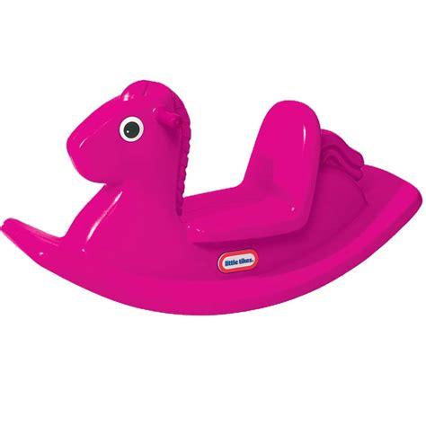 toys r us desk little tikes rocking horse magenta toys quot r quot us babies quot r