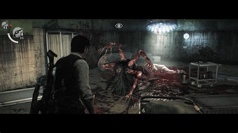 the evil is in the the evil within gamecored