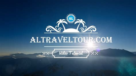 membuat website travel cara membuat website travel autopilot altraveltour com