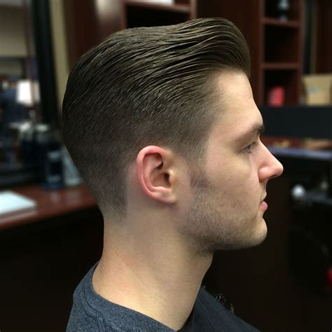 men haircut style list of pompadour haircuts trending in 2016 modern