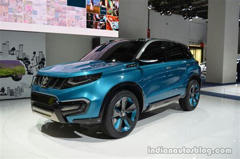 Suzuki Iv4 India Iv4 Suzuki 2017 2018 Best Cars Reviews