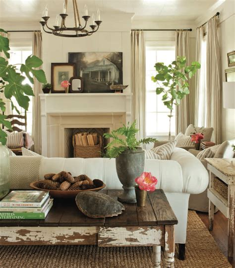 southern living home interiors interior decorating